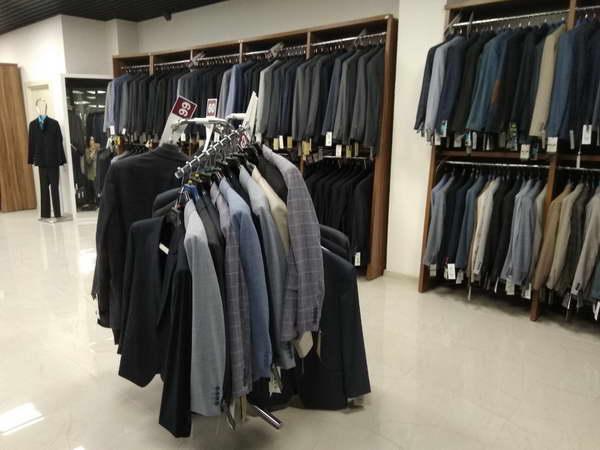 мужская одежда, мужские костюмы коминтерн гродно