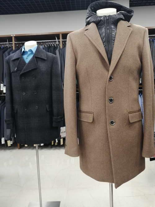 пальто мужские коминтерн гродно