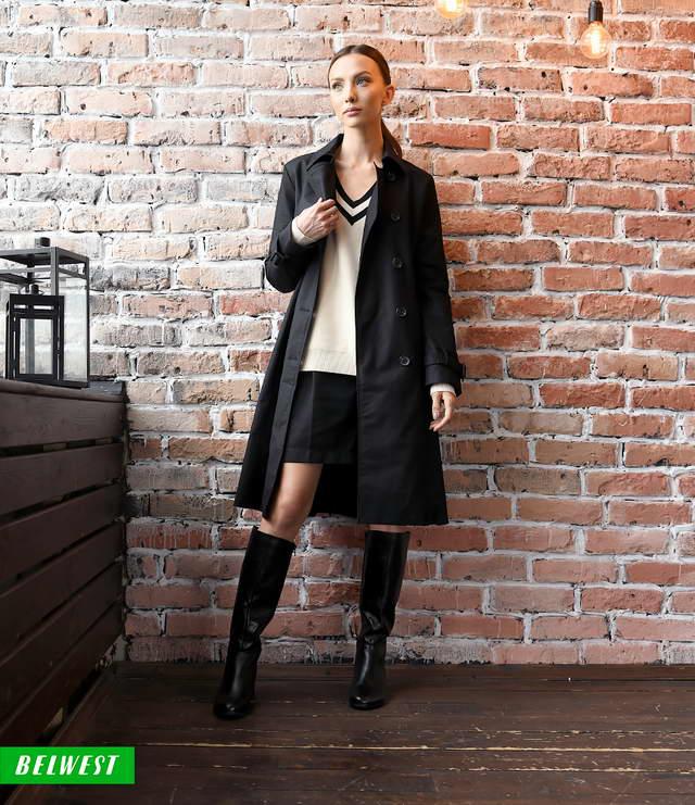 коллекции обуви Belwest Осень-Зима 2019/20