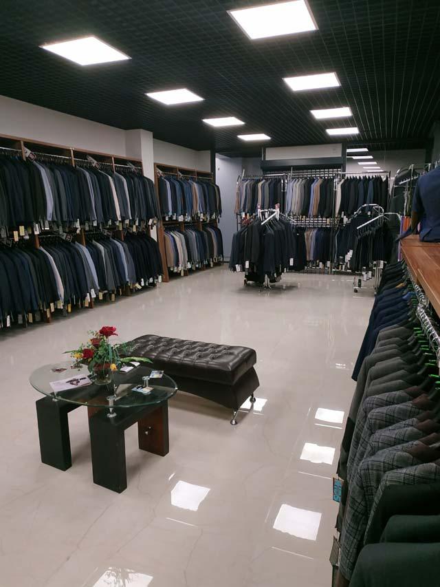 Коминтерн мужские костюмы магазин гродно