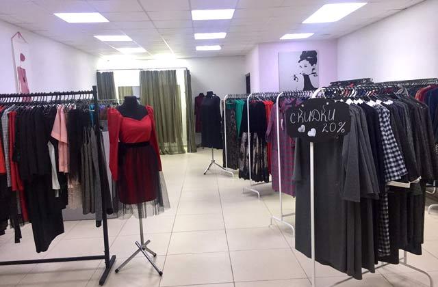 женская одежда модный приговор скидки абс