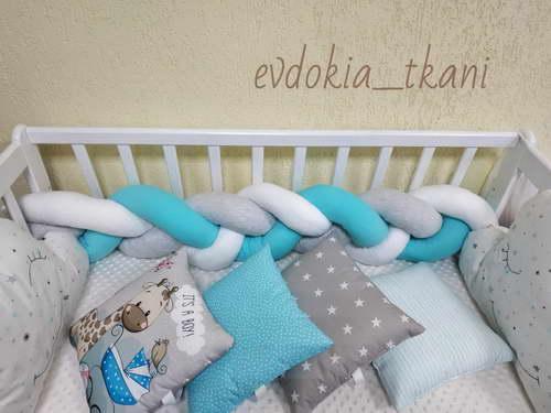 постельное белье для малышей