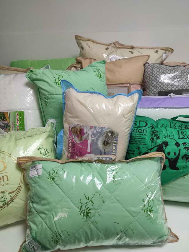 купить подушки гродно