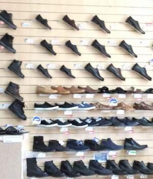 обувь неман скидки