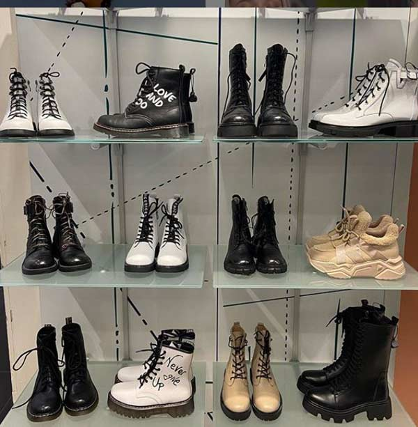 обувь ботинки саваш