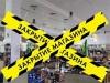 ликвидация обувь аризона закрытие магазина