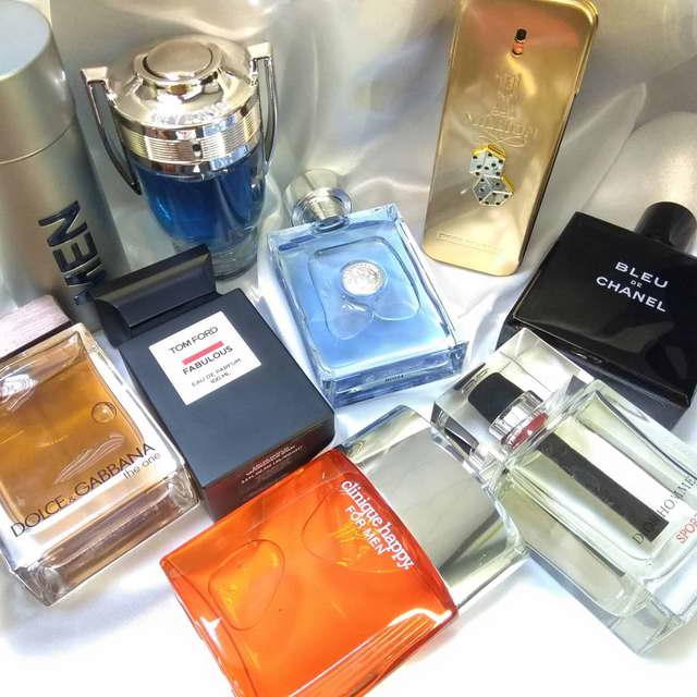 парфюмерия мужская гродно купить