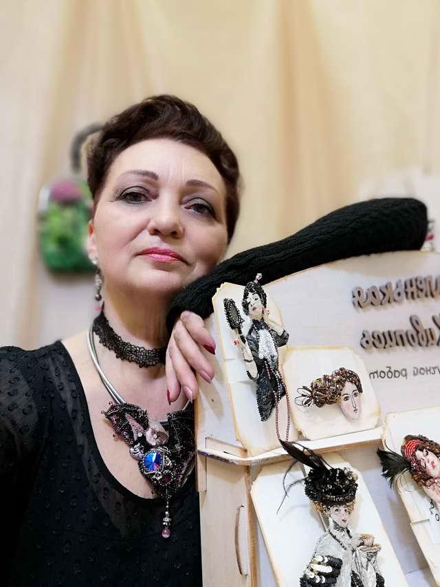 Татьяна Акуленко