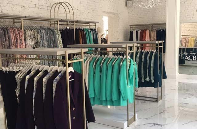 новые магазины Гродно модный дом АСВ