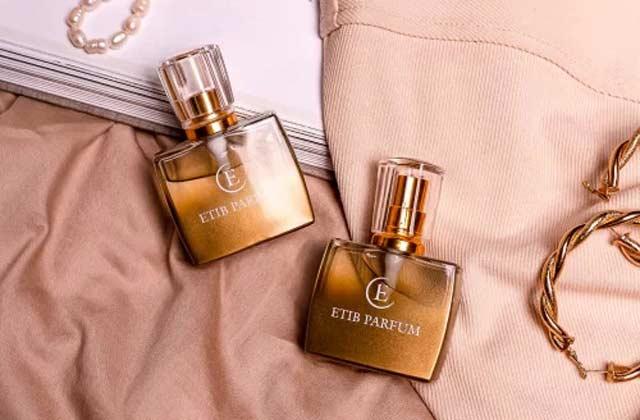 магазін этиб парфюмерия гродно