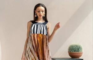 элема коллекция лето 2021 платья