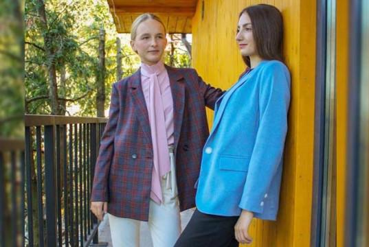 Белорусская одежда производитель Гродно Лизет