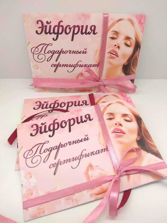 парфюм купить гродно подарочный сертификат