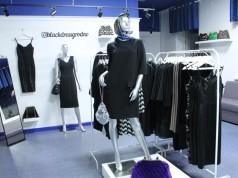 черное платье в гродно