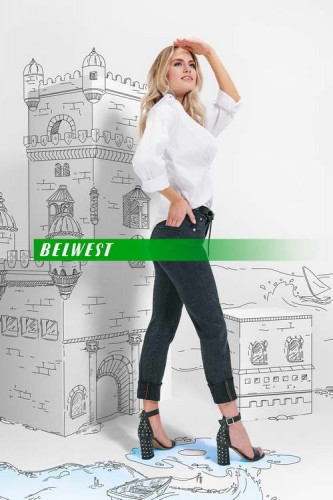 Белвест-обувь-женский-КЭЖУАЛ