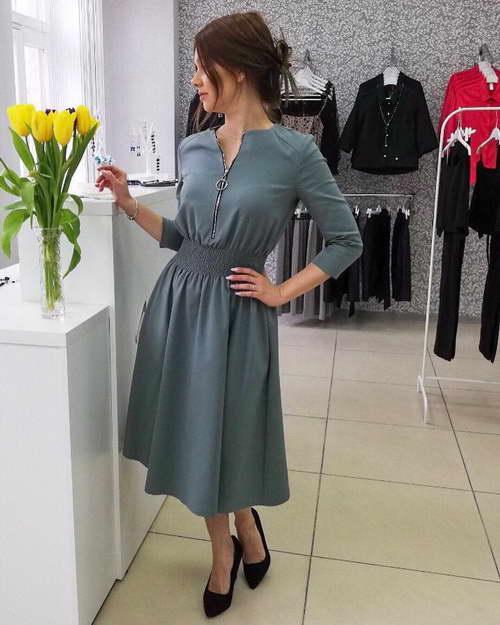 269024f33c0 В Гродно в ABC открылся новый салон женской одежды и аксессуаров ...