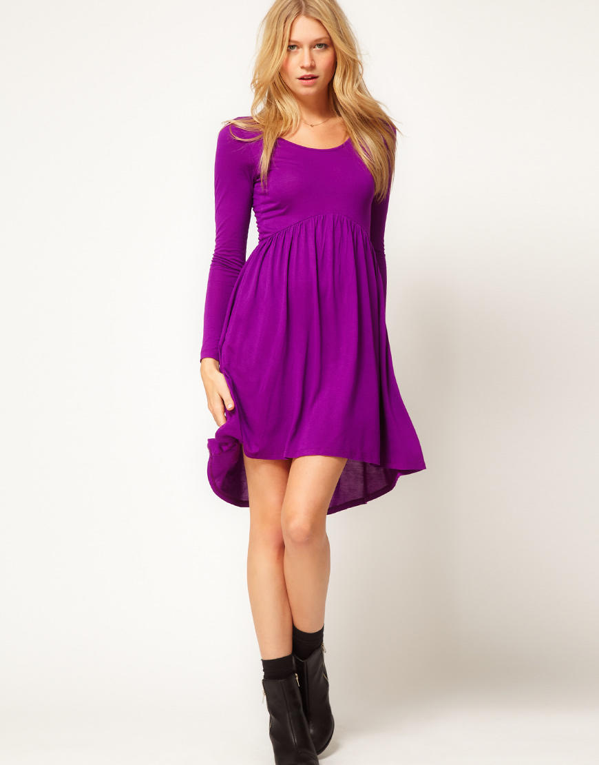 Платье С Завышенной Талией Купить